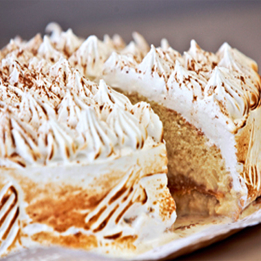 Torta Tres Leches (15 Personas)